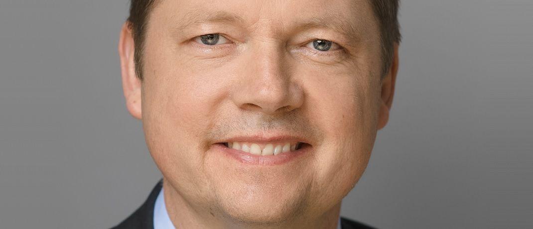 Heiko de Vries ist Mitglied des Vorstands bei der Oldenburger Fondsboutique Loys.|© Loys AG