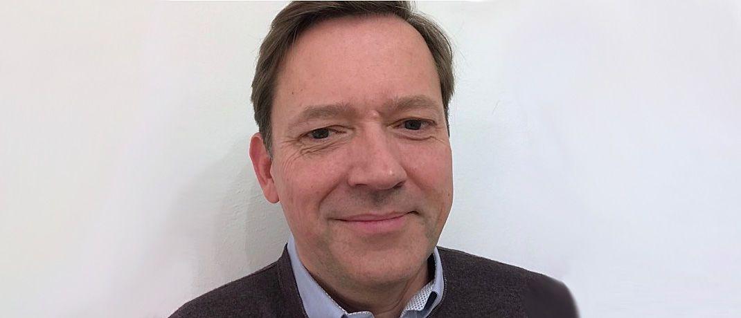 Thiemo Krink: Bevor Krink bei Allianz GI ins Portfoliomanagement wechselte, war er bei dem Unternehmen Europa-Chef für Portfoliorisiken.