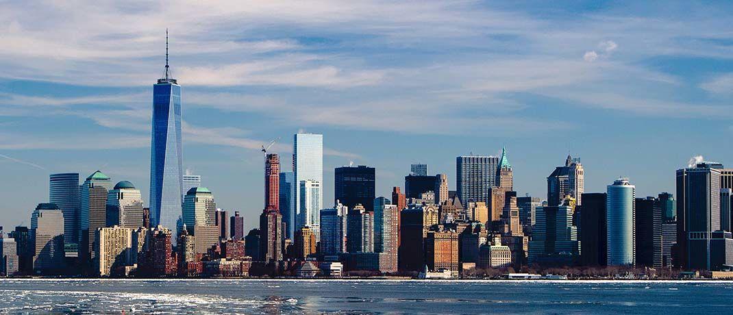 New York: Traditioneller Immobilienstandort für viele deutsche Fondsanleger|© Pixabay