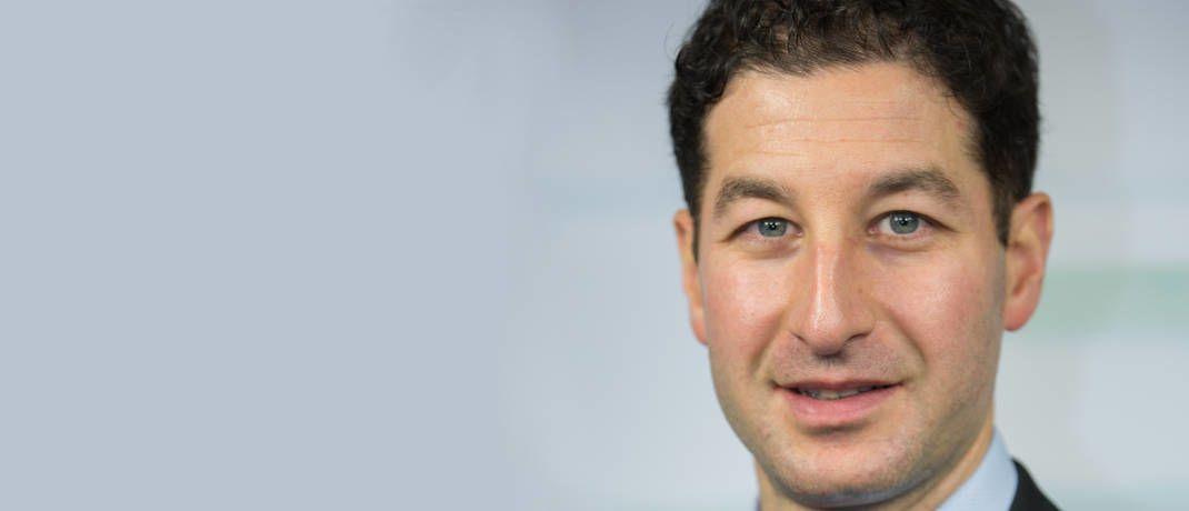 Neu bei der UBS: Infrastrukturspezialist Stefan Rose.|© UBS AM