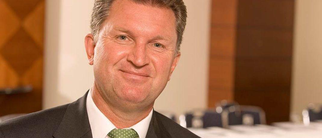 Hubert Thaler, Vorstand von Top Vermögen: