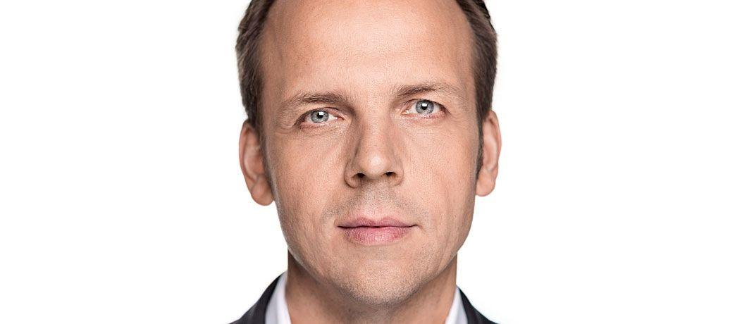 Markus Pertlwieser: Der Digitalchef der Deutschen Bank erhofft sich für Robin 1 Milliarde Euro AuM bis Ende 2018.|© Deutsche Bank