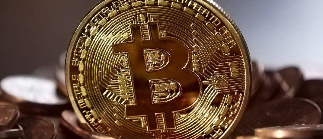 Bitcoin: Kommt der Crash 2018?|© Pixabay