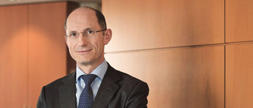 Optimistischer Blick auf 2018: Comgest-Manager Franz Weis|© Comgest