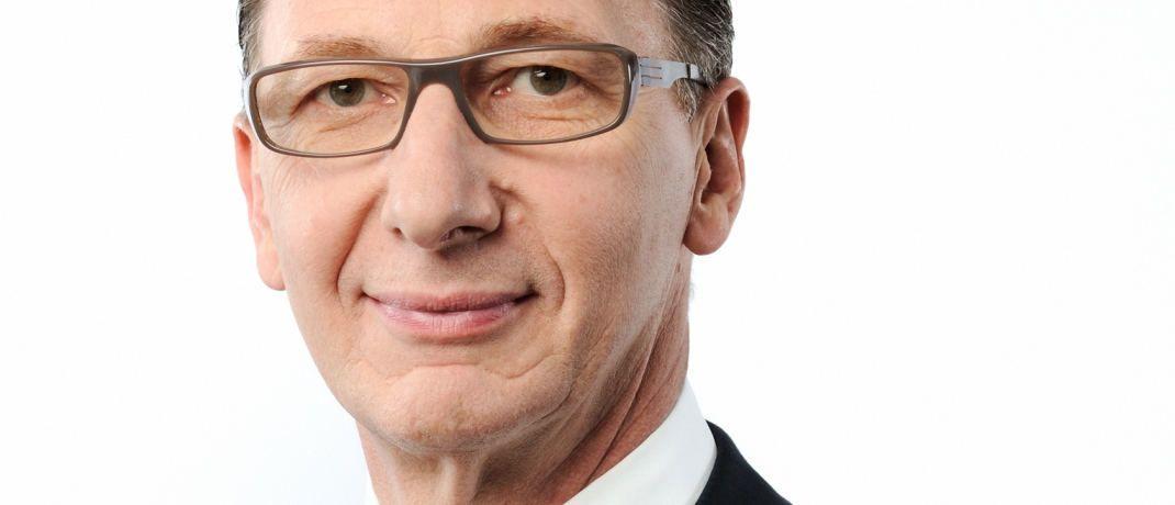 Ist Vorstandsvorsitzender der Signal Iduna: Ulrich Leitermann.|© Signal Iduna