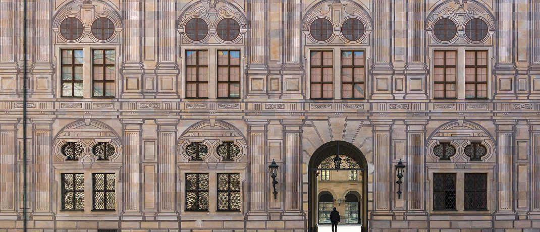 Kaiserhof in München: Die Landeshauptstadt Bayerns ist nach wie vor die teuerste Stadt Deutschlands. Der Quadratmeter kostet im Schnitt 10,22 Euro kalt. |© Pixabay