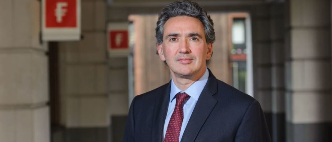 Dominic Rossi, Investment-Stratege bei Fidelity International | © Fidelity International