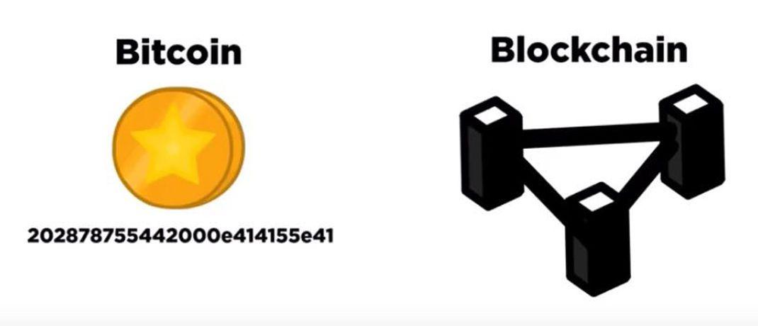 Kurz-Webinar: Bitcoin, Blockchain & Co. einfach erklärt
