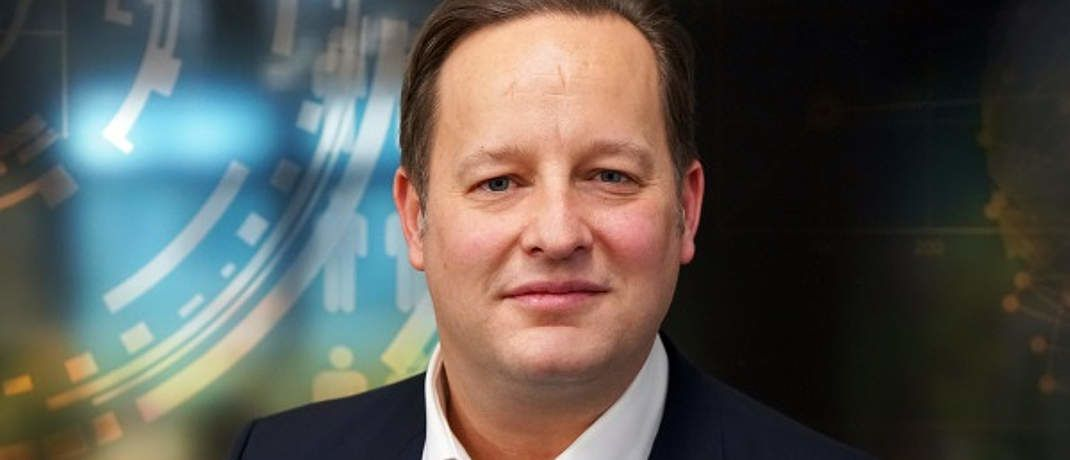 Wird Anfang 2018 neuer Geschäftsführer bei der European Bank for Financial Services: Lars Müller-Lambrecht|© Ebase