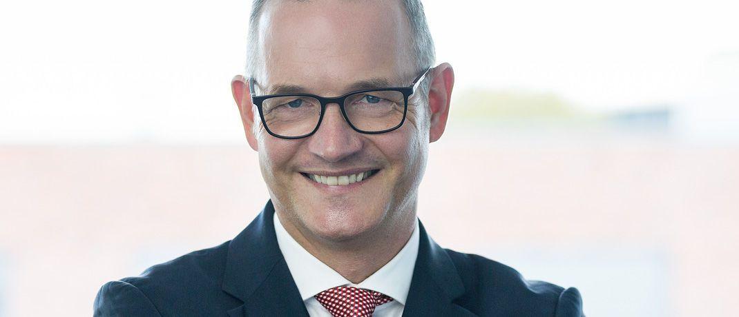 Mittelfristig sei geplant, Stefan Lammerding in die Geschäftsführung der Dr. Peters Group zu berufen.|© Dr. Peters Group