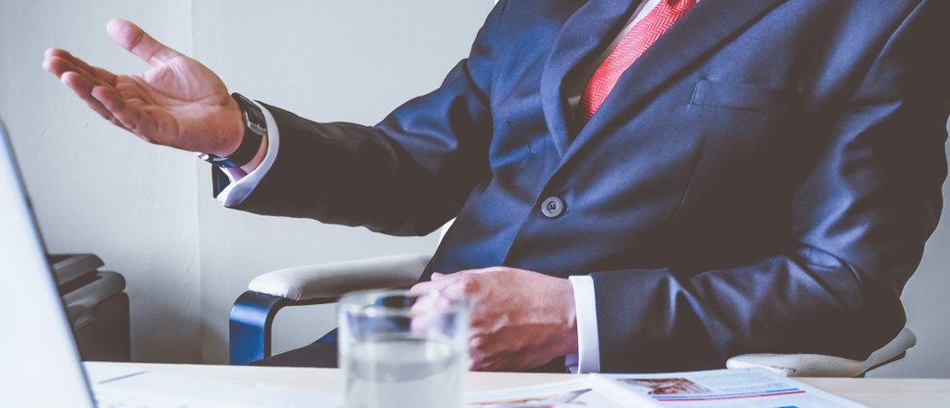 Die Führungskräfte hierzulande bleiben laut Ifo-Geschäftsklima-Index optimistisch.|© Pexels