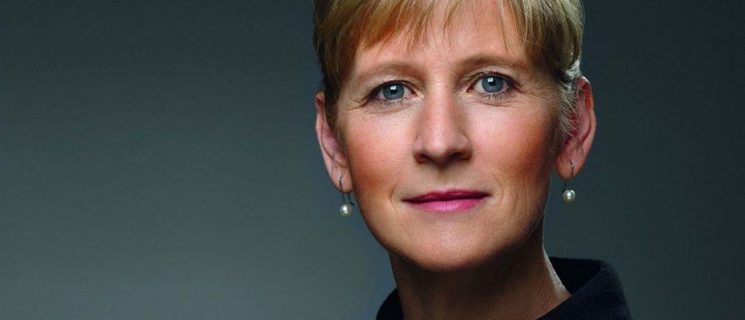 Die Autorin Susanne Hellmann ist Geschäftsführerin von NNIP Deutschland.|© Harald Schnauder