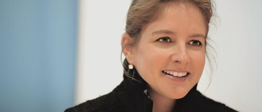 Susanne Grabinger,  Investmentspezialistin M&G Investments, analysiert die aktuelle Lage an den Märkten.