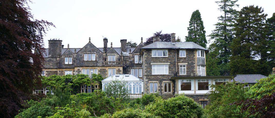 Exklusive Wohnimmobilie in Großbritannien: Auf den britischen Inseln sieht Fidelity-Experte Neil Cable hohe Renditechancen.|© Mike