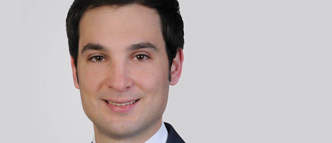 Rechtsanwalt Dr. Markus Kaulartz, CMS Deutschland, hat sich auf IT-Recht, IT-Sicherheit und Datenschutz spezialisiert|© CMS