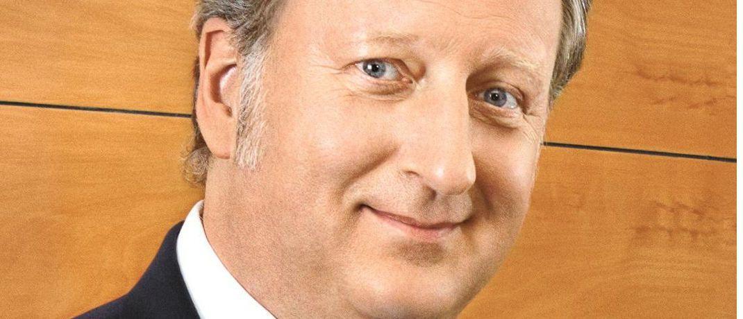 Folker Hellmeyer: Der Chefanalyst verlässt die Bremer Landesbank Ende 2017.|© Bremer Landesbank