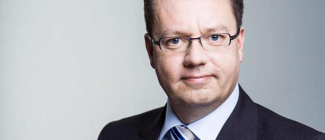 Peter Schwark: Das Mitglied der GDV-Geschäftsführung ist mit der Berechnungsmethode in der Riester-Analyse des VZBV nicht einverstanden.|© GDV