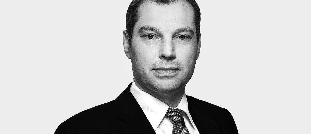 Thomas Hammer: Der 44-Jährige ist neuer Vertriebsdirektor Westdeutschland bei Jupiter.