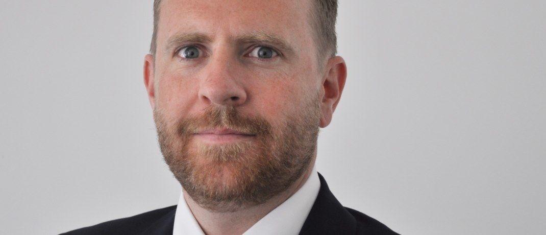 """David Ennett, Head of High Yield bei Kames Capital: """"So günstig das gesamtwirtschaftliche Klima auch sein mag, bei Hochzinsanleihen sind letztendlich die spezifischen Merkmale eines Unternehmens entscheidend."""""""