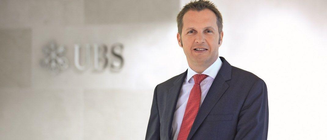 """Dag Rodewald, Leiter Passive & ETF Specialist Sales Deutschland & Österreich bei UBS: """"Das Interesse an Rohstoffen ist wieder aufgeflammt"""""""
