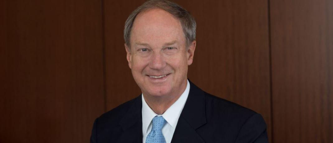 John Emerson, Vice Chairman Capital Group und ehemaliger US-Botschafter unter der Obama-Regierung in Deutschland