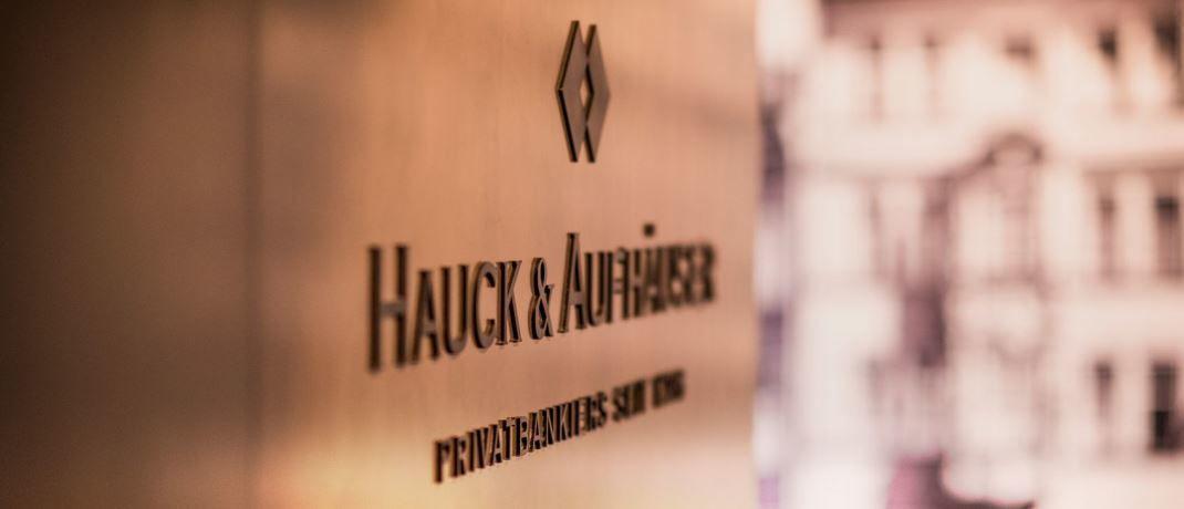 Hauck & Aufhäuser: Da im Fall einer Wiedereröffnung der Fonds keine signifikanten Mittelzuflüsse zu erwarten seien, erfolge die Liquidation im Interesse der Anleger, erklärte das Institut den Betroffenen in einem Schreiben. |© Hauck & Aufhäuser