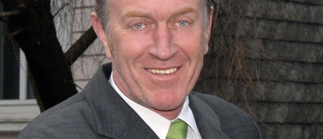 Schließt einen weiteren Schritt gegen Check24 nicht aus: BVK-Präsident Michael Heinz.|© BVK