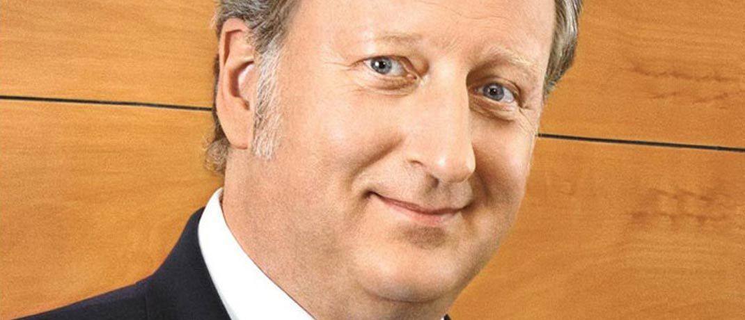 Folker Hellmeyer: Der frühere Chefanalyst der Bremer Landesbank steigt bei der Fondsboutique Solvecon Invest ein.|© Bremer Landesbank