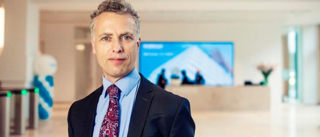 """Lukas Daalder, Chefanlagestratege von Robeco Investment Solutions: """"Das ganze Thema um eine kurz bevorstehende Rezession in den USA ist völlig übertrieben"""""""