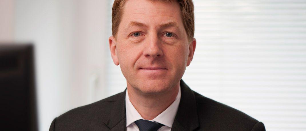 Thomas Abel vom Vermögensverwalter Honoris Treuhand ist einer der Geschäftsführer des Instituts für Finanz- und Nachfolgeplanung.|© Honoris Treuhand