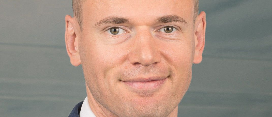 Witold Bahrke, Senior-Makrostratege bei Nordea Asset Management.|© Nordea AM