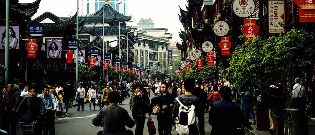 Auf Shoppingtour in Schanghai: Qilin Capital  nutzt das Potenzial Chinas