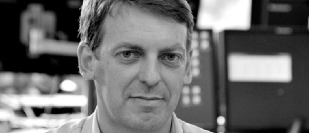 Moritz Schildt ist Vorstand beim Hamburger Vermögensverwalter Nordix und Gründer der Beteiligungsgesellschaft Coinix.|© Nordix