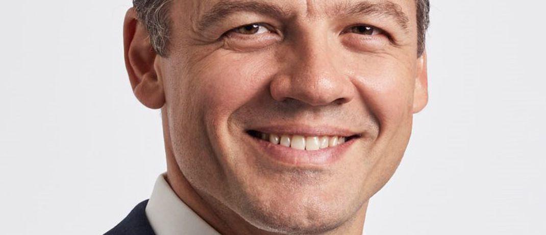 """Mathias Müller, Allianz GI: """"Der fonds bietet ein breites Engagement am US-Aktienmarkt, verbunden mit der Chance auf eine Mehrrendite."""