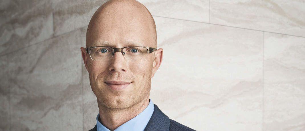 Florian Bohnet leitet Research & Portfoliomanagement bei DJE und verantwortet den DJE Equity Market Neutral Europe.|© DJE Kapital