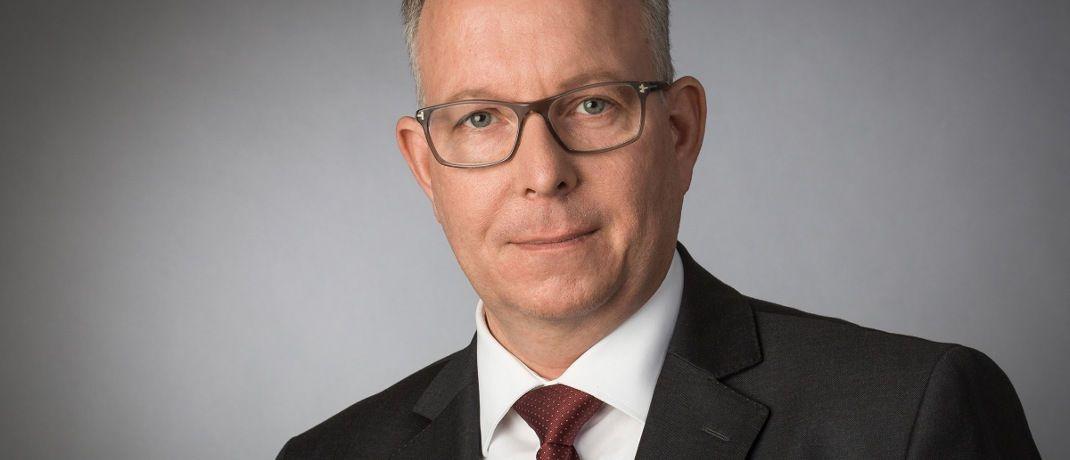 Frank Ulbricht ist Vorstand von BCA sowie der BfV Bank für Vermögen. |© BCA