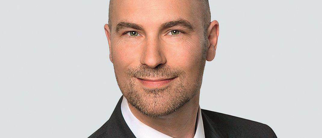 Oliver Lang tritt ab Februar in den Vorstand von Jung, DMS & Cie. ein.|© BCA