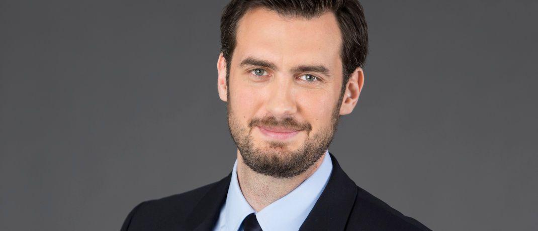 Vom Tennis-Ass zum Fondsmanager: Goran Vasiljevic, Anlage-Chef von Lingohr & Partner Asset Management