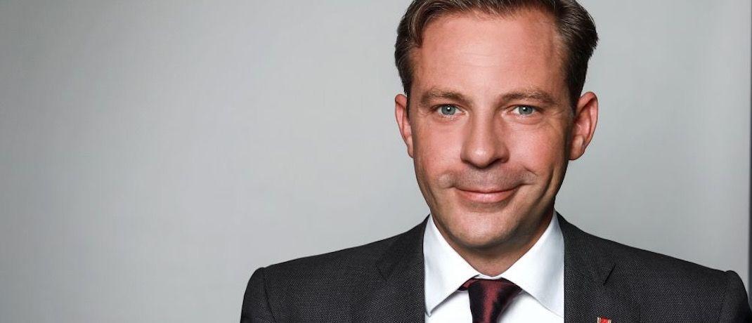 Ist Geschäftsführer von Maxpool: Oliver Drewes. |© Maxpool