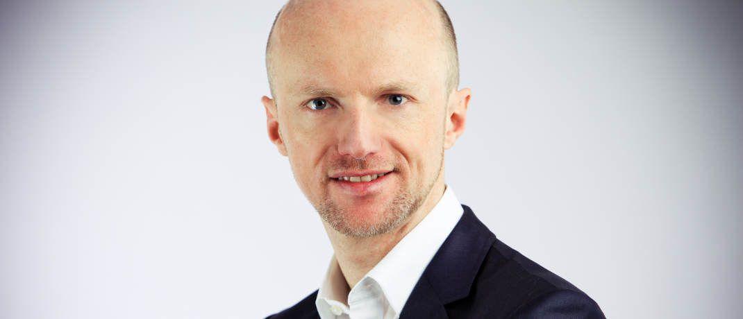 Stephan Hornung gründete 2004 mit Christian Struck die Augsburger Fondsberatung Discover-Capital|© Discover-Capital