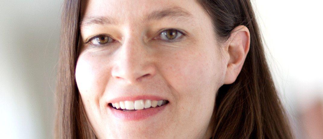 Rechtsexpertin des BVI Julia Backmann: