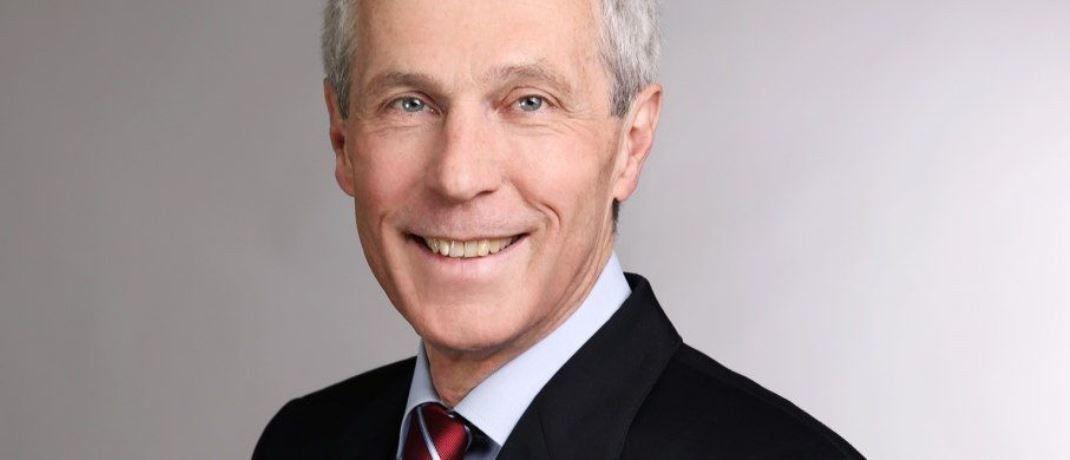Ist Präsident des GDV: Wolfgang Weiler. |© GDV