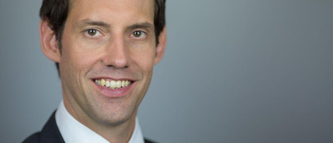 Adrian Roestel ist Leiter Portfoliomanagement bei der Huber, Reuss & Kollegen Vermögensverwaltung in München.