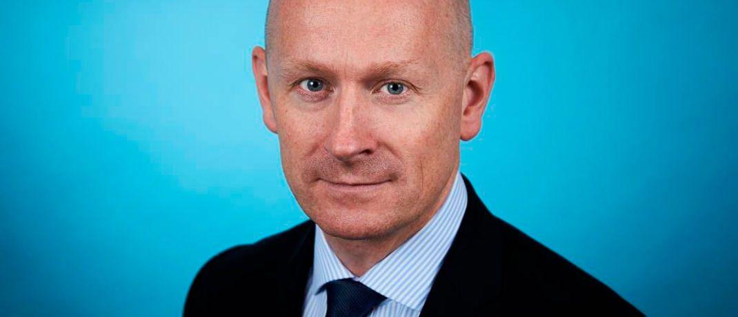 Colm McDonagh: Der Chef des Bereichs Schwellenländeranleihen bei Insight Investment managt den BNY Mellon Emerging Market Debt Total Return Fund.|© BNY Mellon IM