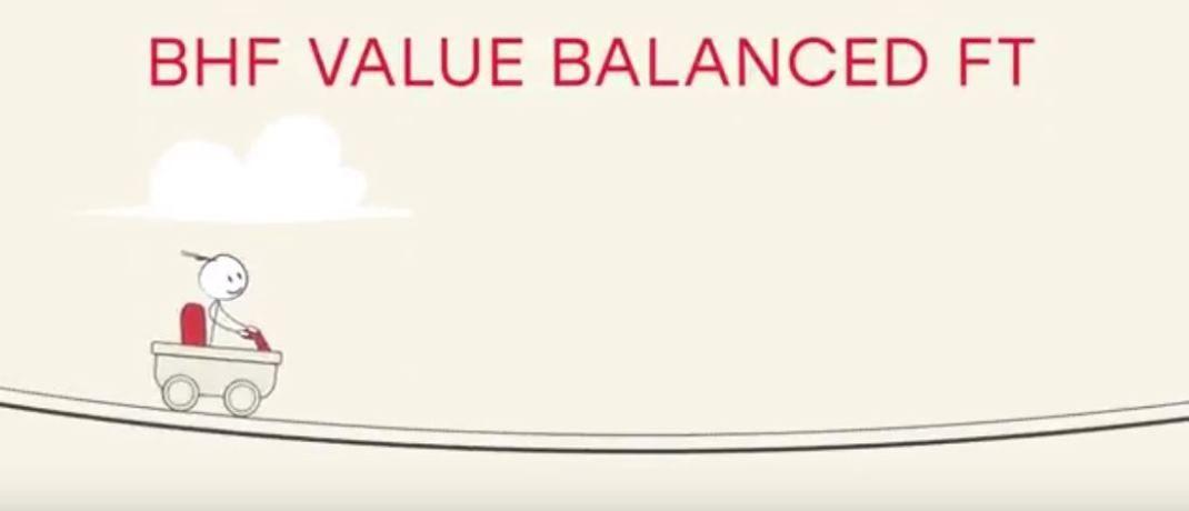 BHF Value Balanced FT: Ein schlichter Cocktail aus Aktien und Anleihen