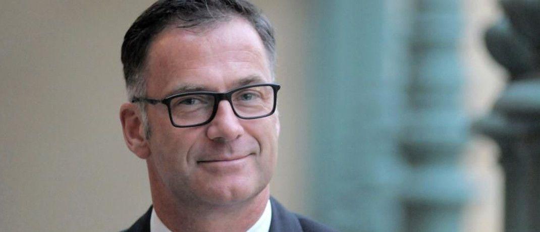 Thomas Buckard, Vorstand der Michael Pintarelli Finanzdienstleistungen aus Wuppertal, zweifelt an dem Sinn von Robo-Advisorn. |© MPF