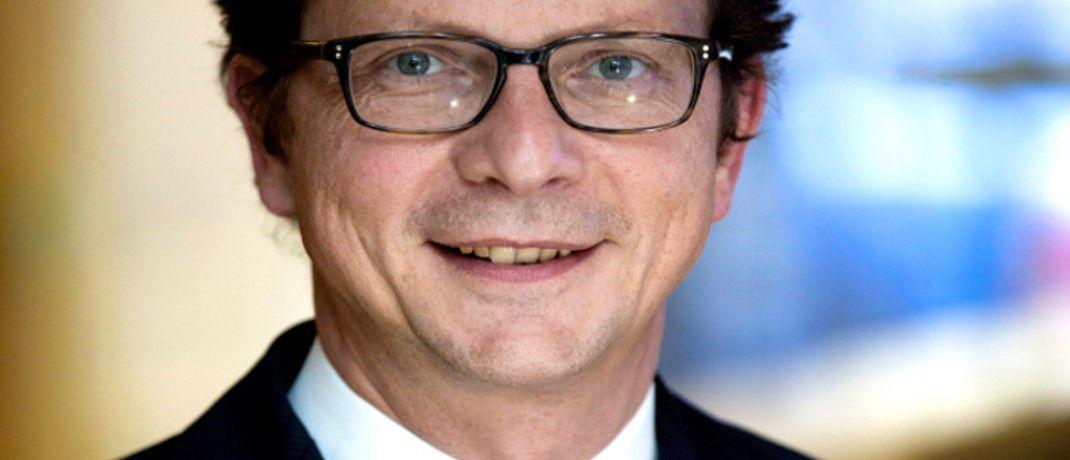Olivier de Berranger, Investmentchef und Mitglied der Geschäftsleitung bei La Financière de l'Echiquier, hält Europas Aktienmärkte für aussichtsreich. |© LFDE