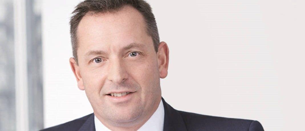 Mark Holman, Geschäftsführer von Twentyfour Asset Management, rechnet mit weiter steigenden Renditen|© Twentyfour AM