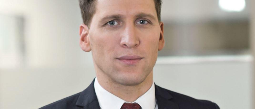 Ufuk Boydak ist Vorstandsvorsitzender und Fondsmanager beim Oldenburger Vermögensverwalter Loys|© Loys AG