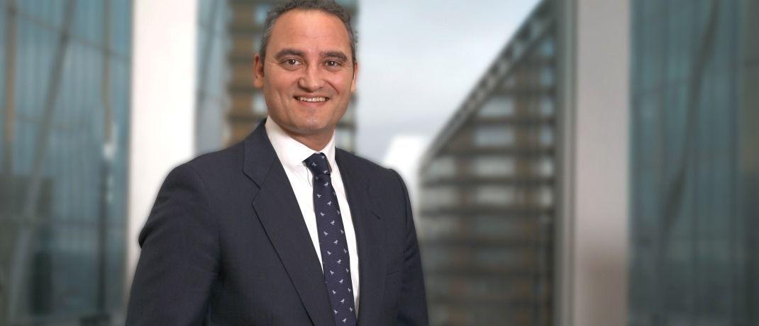Ignacio De La Maza, Head of Continental Europe Wholesale bei Janus Henderson Investors |© Janus Henderson Investors